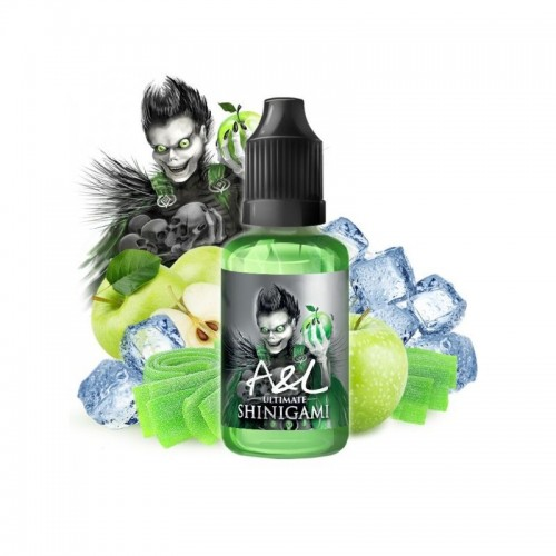 A&L Shinigami - Concentré - 30ML