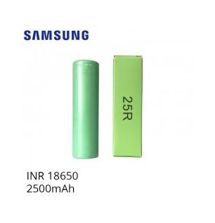 Accu Samsung 25R