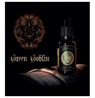 Green Goblin - Absolu