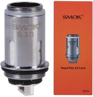 Résistances Smok Pen 0.3hom