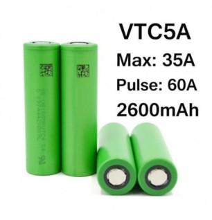 Accu VTC5A
