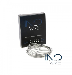 Inox Wire - 5m - Fils Creux