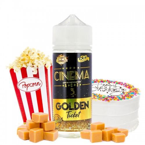 Cinema Réserve Act 3 - 100ml