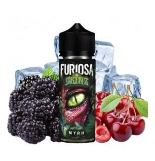 Furiosa Skinz Myrh - 80ml