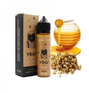 Yogi - Original Granola
