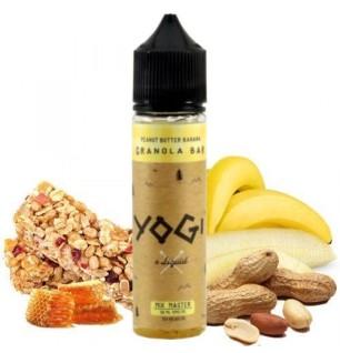 Yogi - Granola Bar - Peanut Butter & Banana