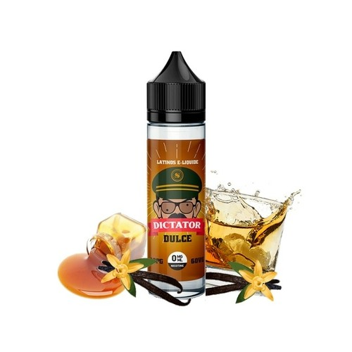 Dictator - Dulce - 50ml