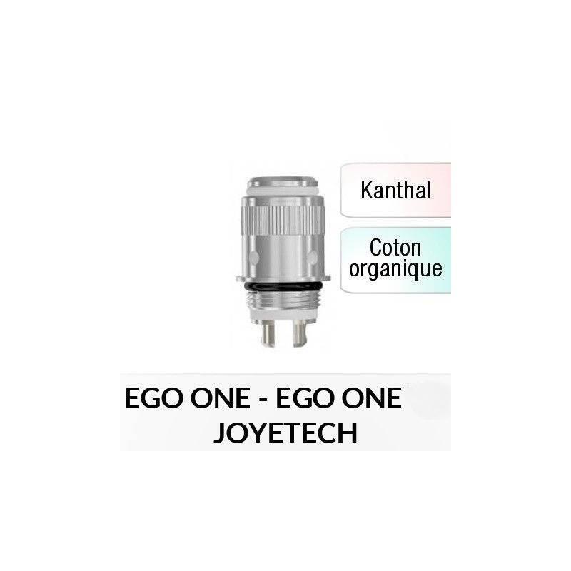 Résistance EgoOne - Joytech