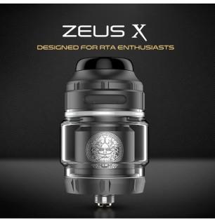 Zeus X RTA - Geek Vape
