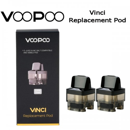 Pods Vinci 5.5ml - Voopoo - (pack de 2)