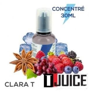 Concentré Clara T - 30ml