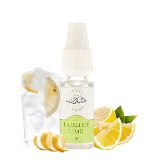Petite Limo - 10ml