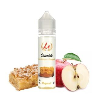 Crumble Aux Pommes - 50ml
