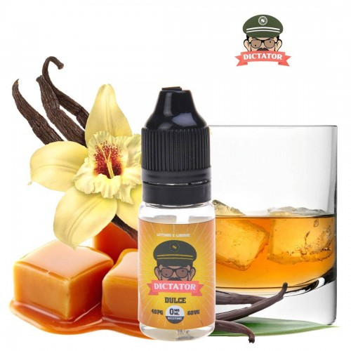 Dulce Dictator - 10ml