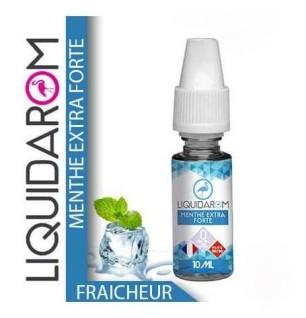 Liquidarom - Menthe Extra Forte 10ml