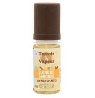 Blond de Garonne 10ML Terroir&Vapeur