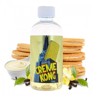Eliquide Creme Kong Joe's Juice 200ML