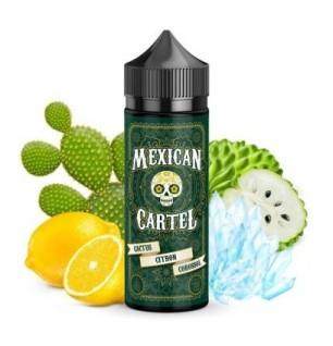 Eliquide Cactus Citron Corossol 100ml Mexican Cartel