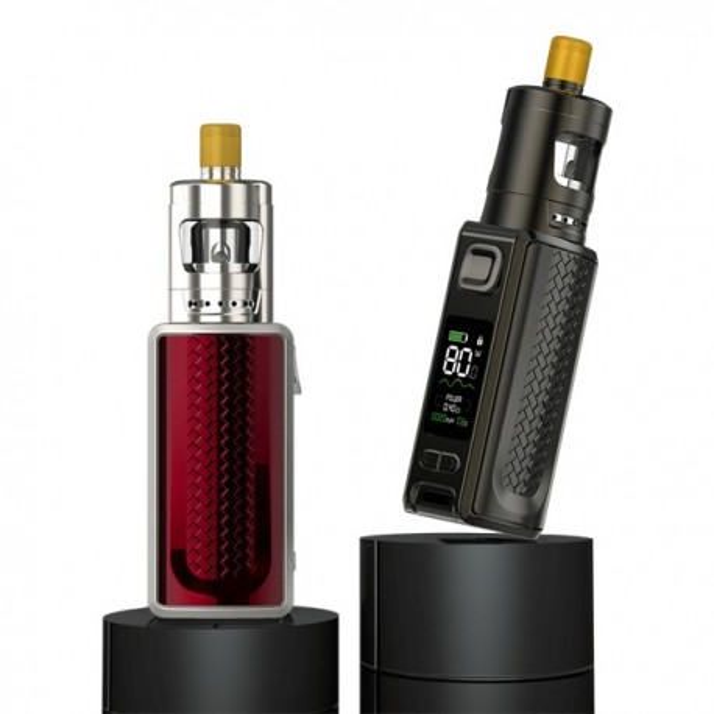 Kit iStick S80 avec GZeno Eleaf