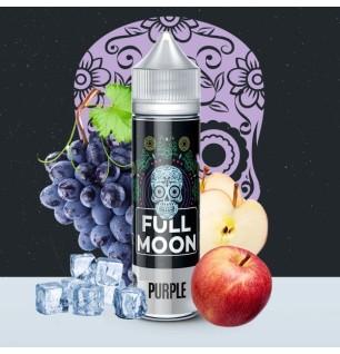 Eliquide Purple 50ml Full Moon