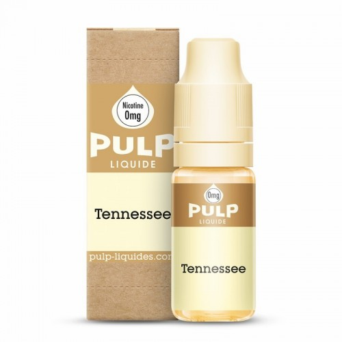 Tennessee 10 ml - Pulp