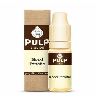 Blond Torrefié 10 ml Fr - Pulp