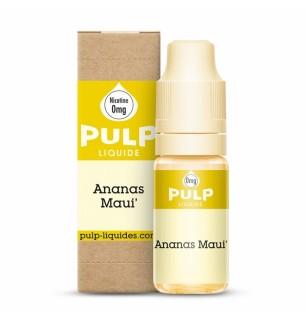 Ananas Maui - 10 Ml - Fr - Pulp