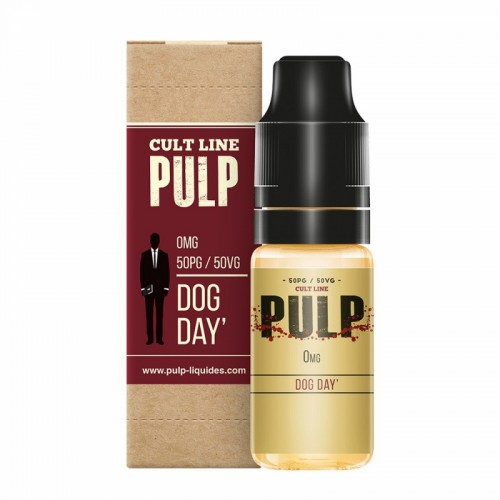 Dog Day - 10 mL - FR - Cult