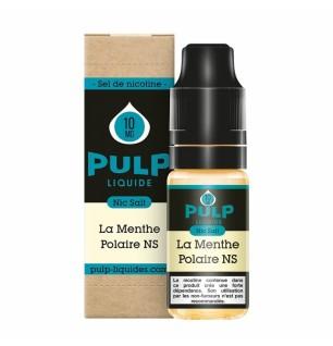 La Menthe Polaire - 10 ml - FR - PULP NIC SALT