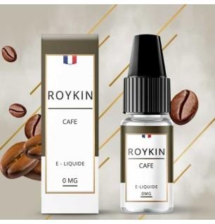 Roykin Mocafé - 10ml