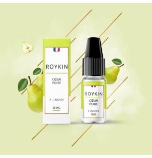 Roykin Coeur de Poire - 10ml
