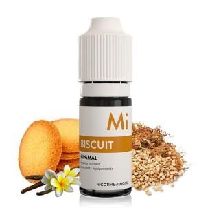 Minimal Biscuit - 10ml