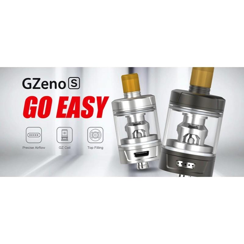 Gzeno S 4ml - Eleaf
