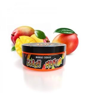 Crazy Mango 100g Jelly Hook
