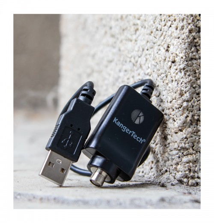 Chargeur USB Evod - Kanger